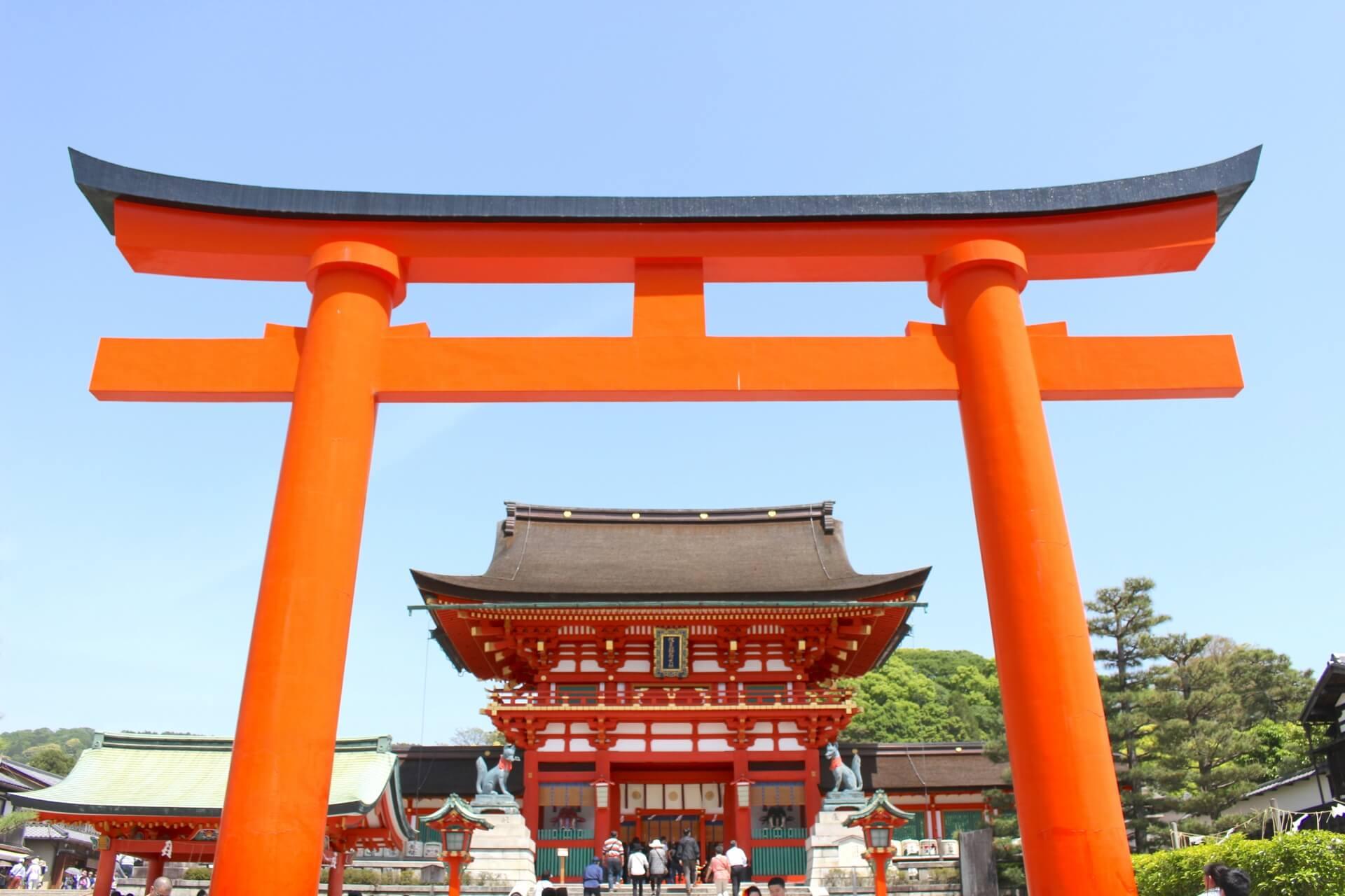 【2021年】京都の地元民も通う金運パワースポット!絶対外せないおすすめ商売繁盛・金運神社10選