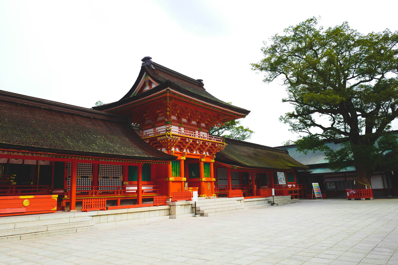 【2021年】九州・大分県の金運パワースポットを厳選!お金が貯まる最強オススメ神社6選